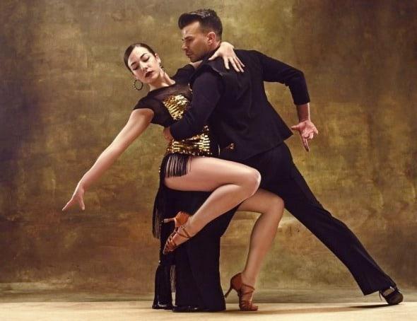 Alberta Dance Sport