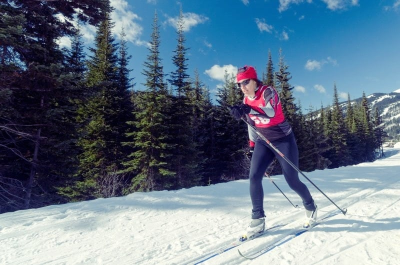 Alberta Sport – Winter and Summer Competitions